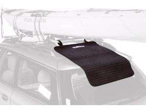 tapete para proteção no carregamento de caiaque thule 839