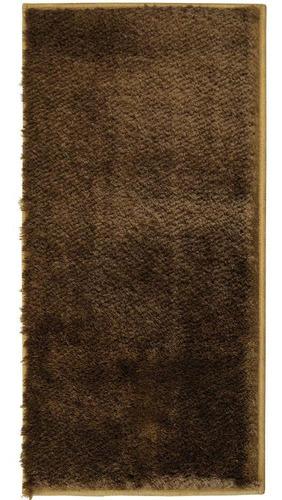 tapete para quarto silk castor 0,50x1,00 são carlos