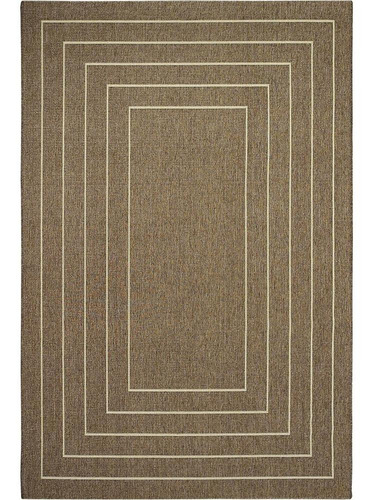 tapete para sala bali singelo 0,50x1,00 são carlos