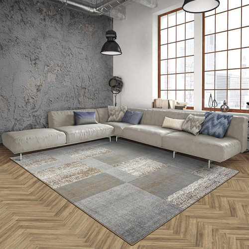 tapete para sala favorit belo 1,50x2,00 são carlos