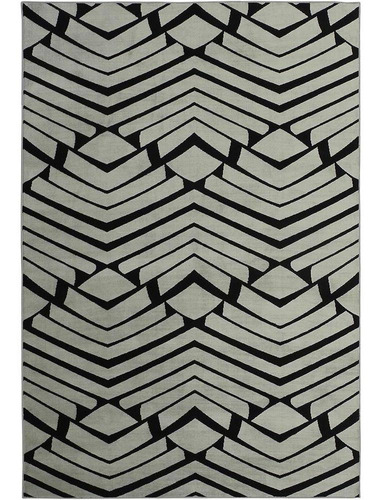 tapete para sala origami criativo 2,00x2,50 são carlos
