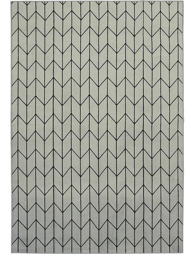 tapete para sala origami dobradura 2,00x2,50 são carlos