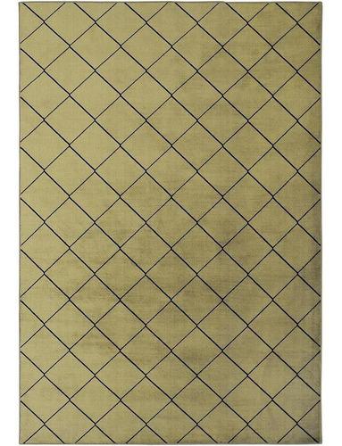 tapete para sala origami forma 2,00x3,00 são carlos