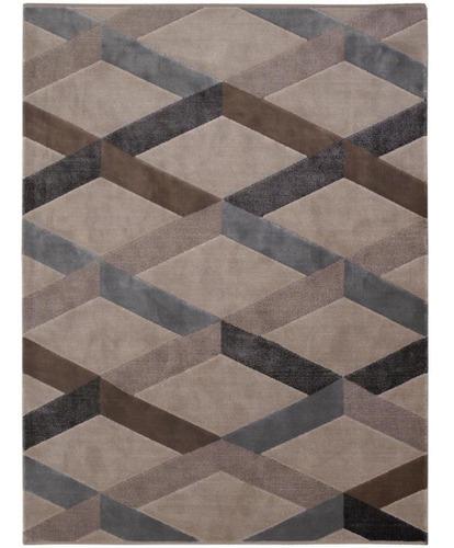 tapete para sala pixel d orion 1,50x2,00 são carlos