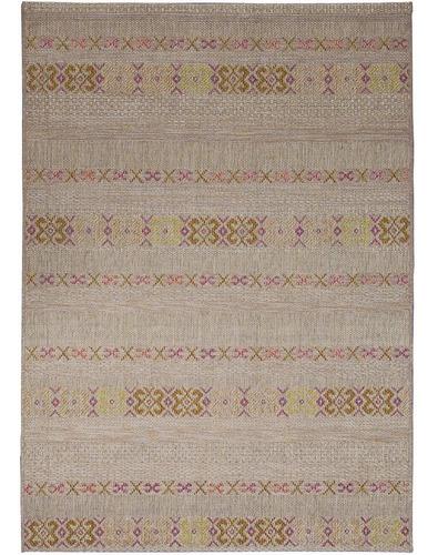 tapete para sala tramart rilievo 1,50x2,00 são carlos