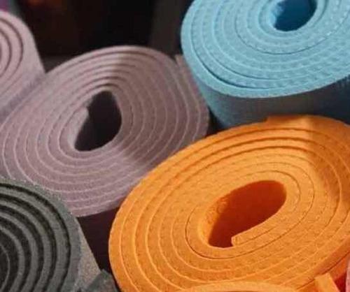 tapete para yoga 70 x 200 cm amplio y cómodo !envío gratis!