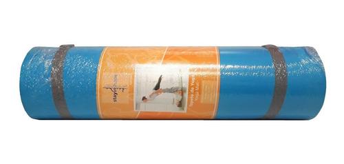 tapete para yoga de 14mm 1.4cm stayin shape colores full