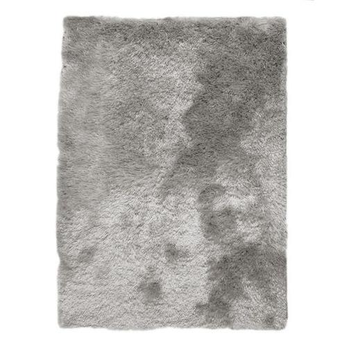 tapete pelo beira cama pelo 5cm 1.00x0.50cm - safira ( par )
