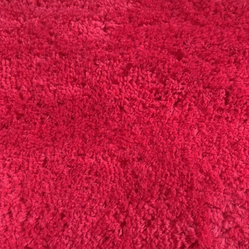 tapete pink quarto sala shaggy 20mm 1,00 x 1,50 rosa