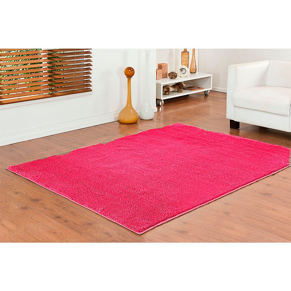 Tapete pink sala quarto 1 00 x 1 50 classic teen rosa r - Tapete teenager ...