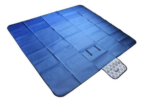 tapete piquenique compacto impermeável jacki design aqr18627