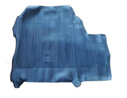 tapete porta malas ford corcel 1  até 77 original adan preto
