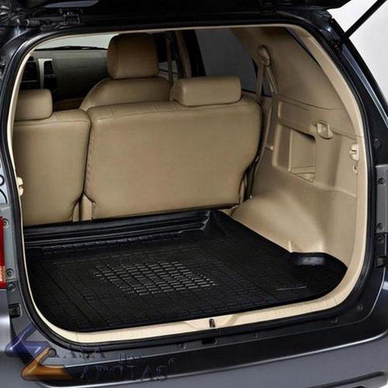 Tapete Protetor Porta Malas Range Rover Evoque Keko R
