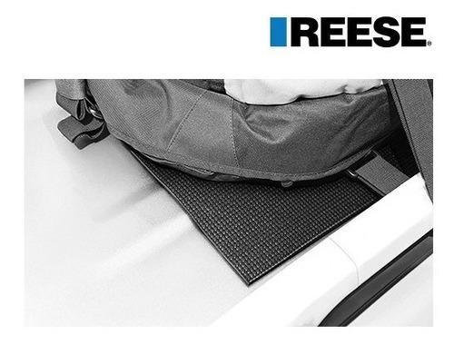 tapete protetor teto para bagageiro de teto dobravel reese