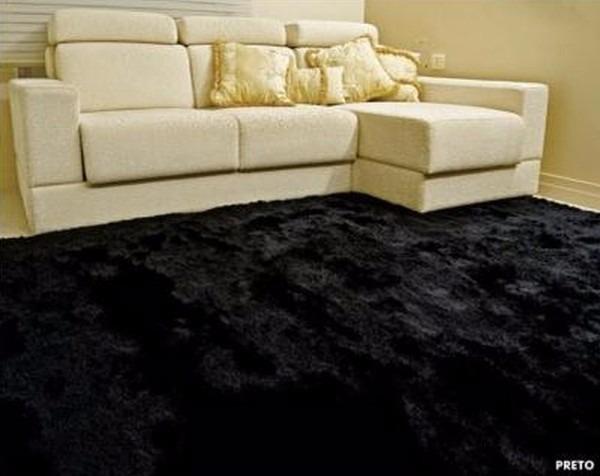 tapete sala peludo 2 50x3 00 40mm pelo alto frete e brinde r 599 00 em mercado livre. Black Bedroom Furniture Sets. Home Design Ideas