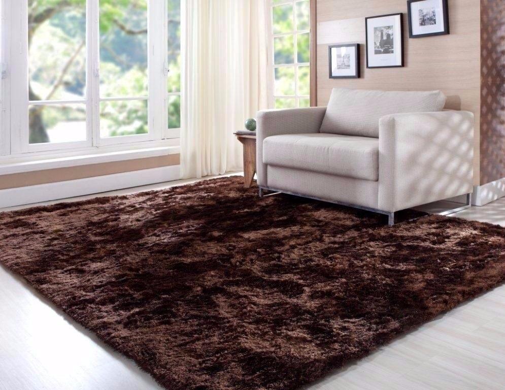 Tapete sala quarto 200 x 300 peludo pelo 40 mm frete for Sofa 300 x 200
