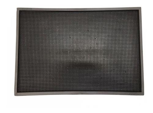 tapete sanitizante desinfectante 60x40 para calzado oferta