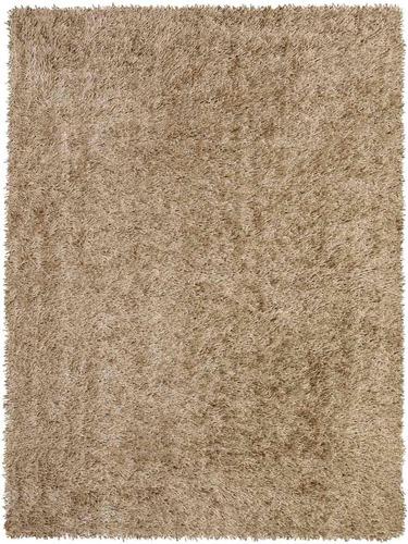 tapete são carlos galax trigo 0,50x1,00 - beira de cama