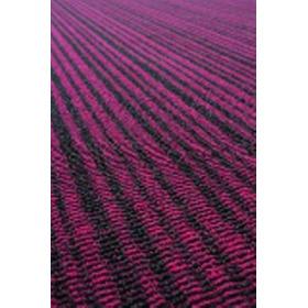 Tapete Supreme Vermelho - 1,20m X 1,80m