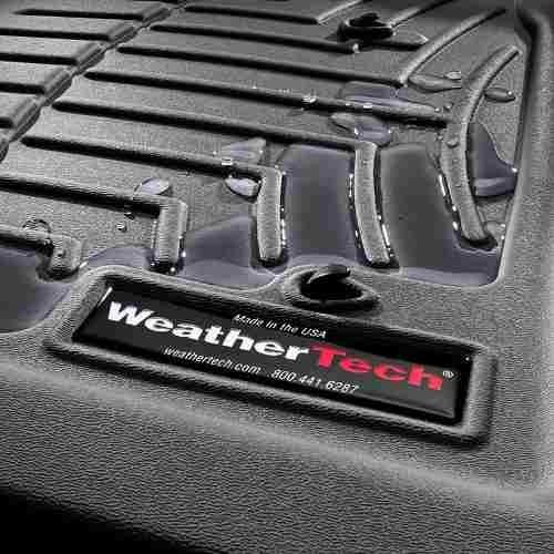 tapete termoformado weathertech toyota corolla 2015