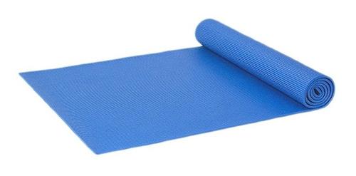 tapete tipo mat para yoga o pilates unofit