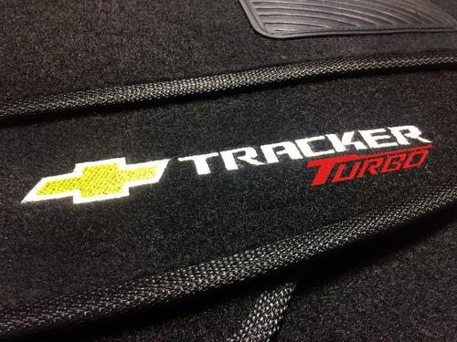 tapete tracker 2021 turbo premier gm 2022