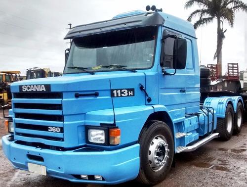 tapete verniz caminhão scania 113 cabine t  bicuda