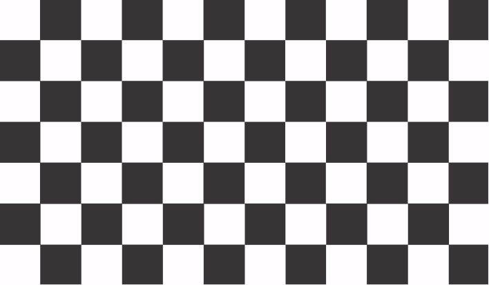 Tapete Xadrez Preto E Branco Para Pista De Dança Lona 4x2 M - R  279 ... f668433a521