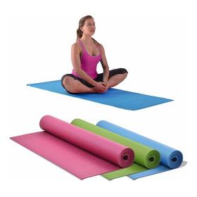 Tapete Yoga Gimnasia Ejercicio Pilates