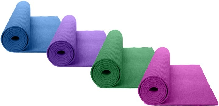 da48b6fa4 Tapete Para Yoga O Pilates -   250.00 en Mercado Libre
