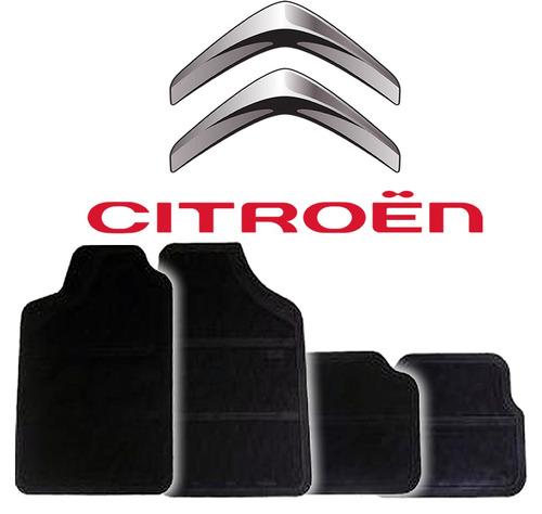 tapete_de_borracha_xsara sedan/ xsara break / c4 hatch
