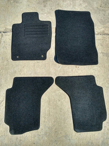 tapetes alfombra para mitsubishi l200 nuevos envió gratis