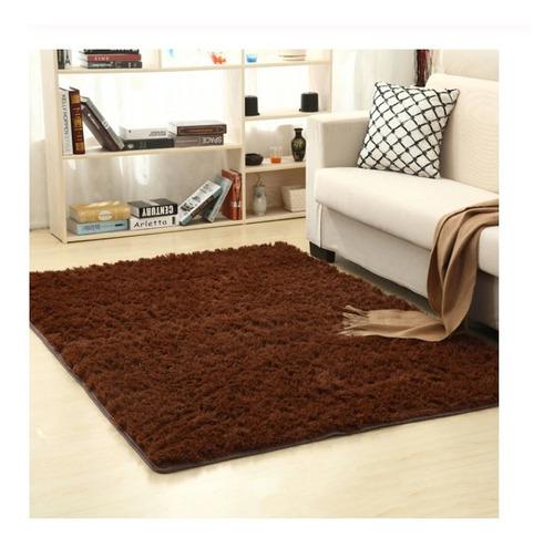 tapetes alfombras peludos suaves 120*170 cm envío inmediato