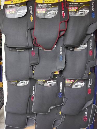 tapetes de carro ford eco sport en cuero calidad piso toyota