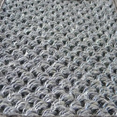 tapetes de sisal fibra natural x