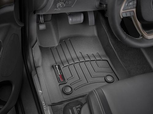 tapetes hechos a la medida - jeep grand cherokee 2017