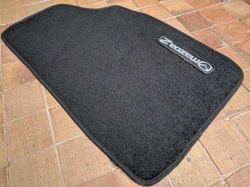 tapetes mazda 2 tapete mazda 2 alfombra carro accesorios
