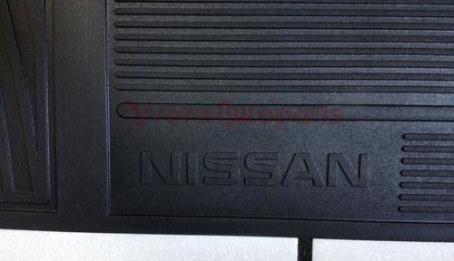 tapetes originales nissan tsuru 1992-2017 envio gratis