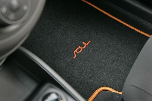 tapetes originales para autos.