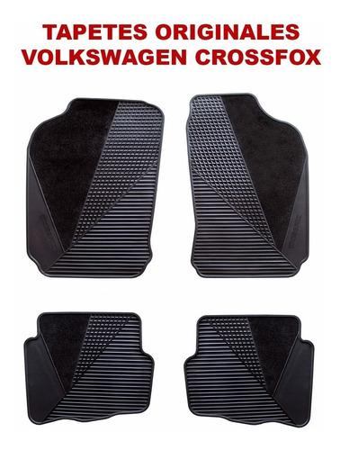 tapetes originales vw crossfox envio gratis al mejor precio!