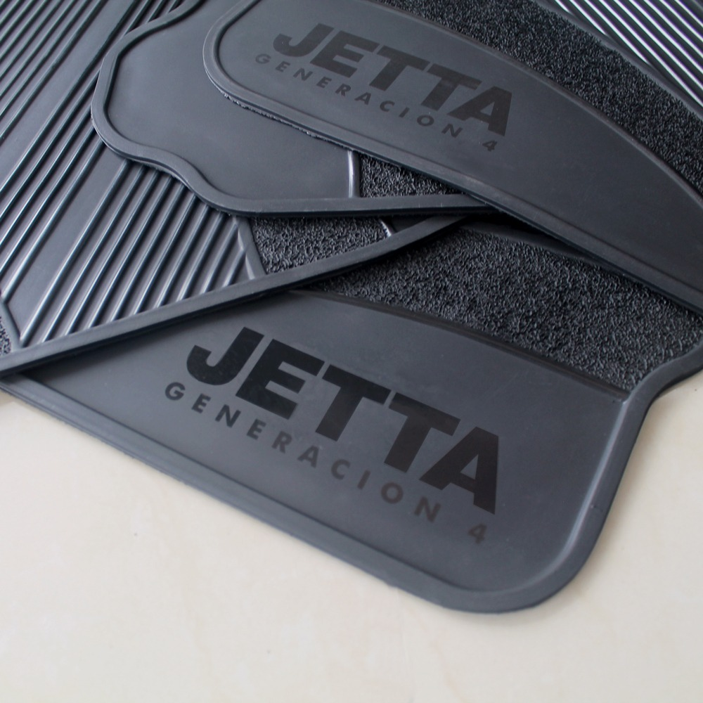 Tapetes Originales Vw Jetta A4 Clasico  Envio Gratis