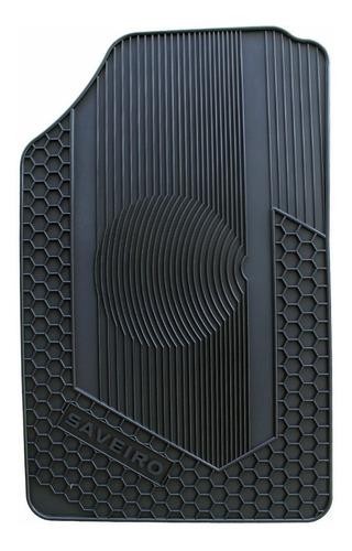 tapetes originales vw saveiro color negro al mejor precio