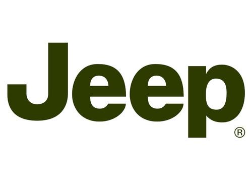 tapetes para jeep wrangler