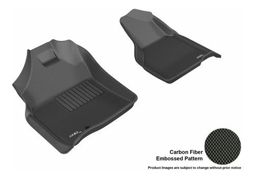 tapetes premium uso rudo 3d dodge ram 2009-2012 - 1ra fila