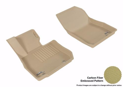 tapetes premium uso rudo 3d maxpider cx-3 2016-2019 1ra fila