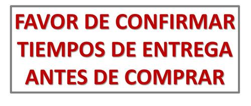 tapetes premium uso rudo! a la medida exacta! wt mexico