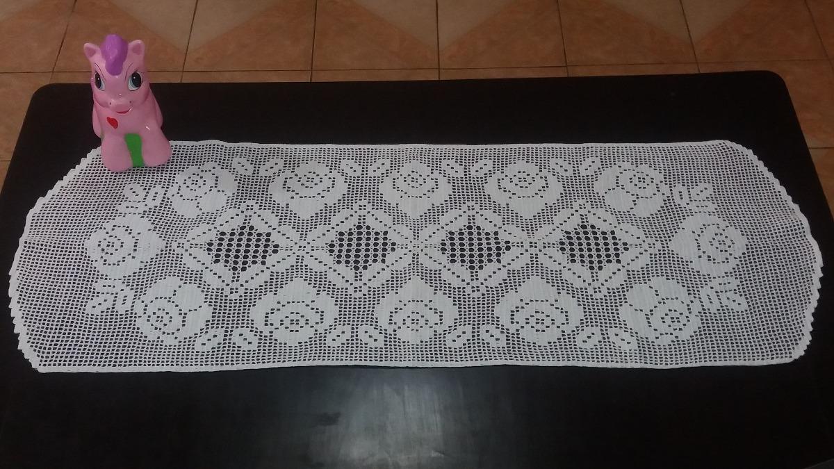 Tapetes Tejidos A Crochet S 38 00 En Mercado Libre -> Tapetes Para Sala Tejidos A Crochet