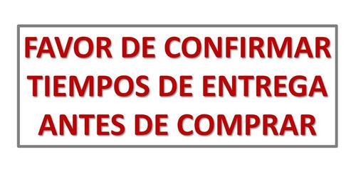 tapetes uso rudo weathertech accord 2013-2018 - 1ra fila