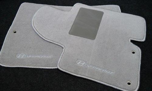 tapetes vera cruz em carpe 12mm personalizados