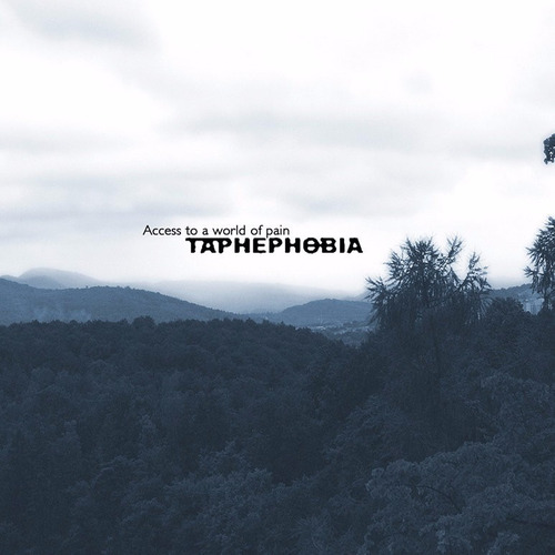 taphephobia - acces to a world of pain
